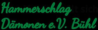 Hammerschlag Dämonen e.V.